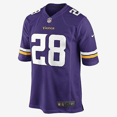 Camisa Futebol Americano Nike Minnesota Vikings