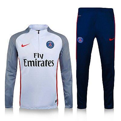 KIT Treinamento Oficial Nike PSG