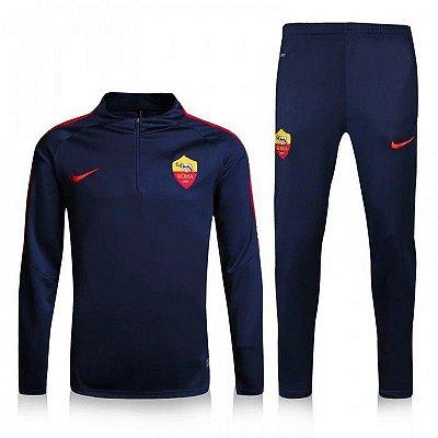 KIT Treinamento Oficial Nike Roma
