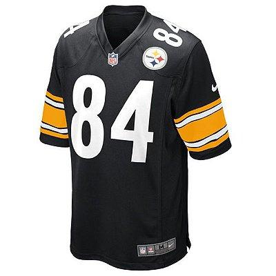 Camisa Futebol Americano Nike Pittsburgh Steelers