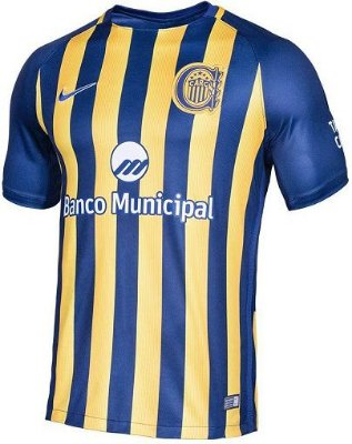 Camisa Nike Rosário Central 2017/18