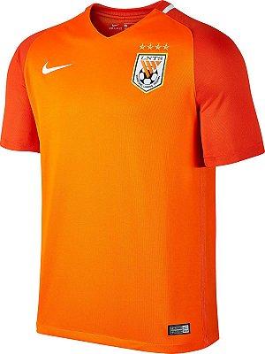 Camisa Nike Shandong Luneng 2017/18
