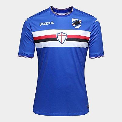 Camisa Joma Sampdoria 2016/17