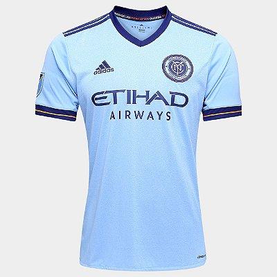 Camisa Adidas New York City 2017/18