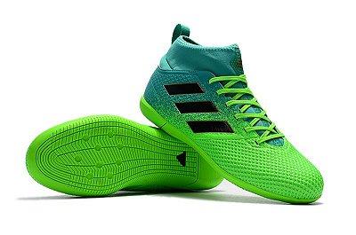 Chuteira Adidas ACE 17.3 Primemesh IC Soccer - Futsal e Society