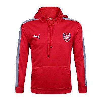 Agasalho Puma Arsenal
