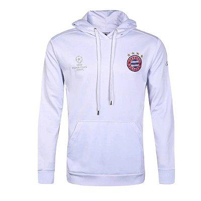 Agasalho Adidas Bayern de Munique