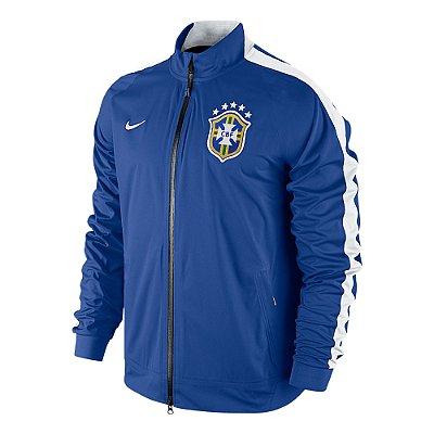 Agasalho Nike Seleção Brasileira