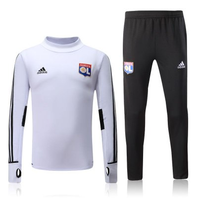 KIT Treinamento Oficial Adidas Lyon