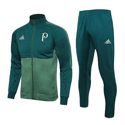 KIT Treinamento Oficial Adidas Palmeiras