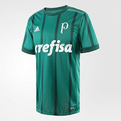 Camisa Adidas Palmeiras 2017/18