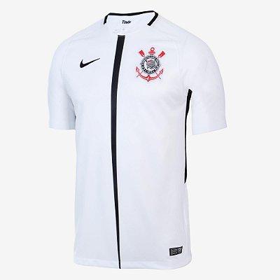Camisa Nike Corinthians 2017/18