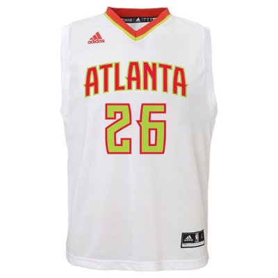 Camiseta Regata NBA Adidas Atlanta Hawks