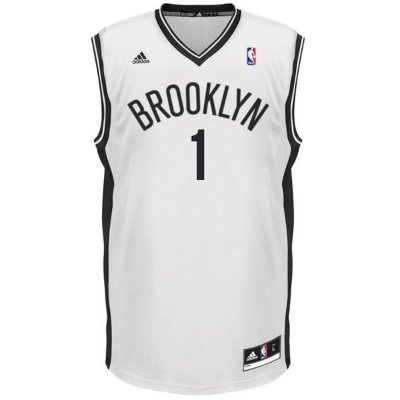 Camiseta Regata Nba adidas Brooklyn Nets