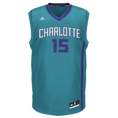 Camiseta Regata Nba adidas Charlotte Hornets