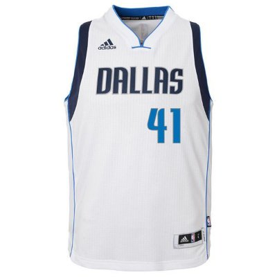 Camiseta Regata Nba adidas Dallas Mavericks