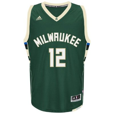 Camiseta Regata Nba adidas Milwaukee Bucks