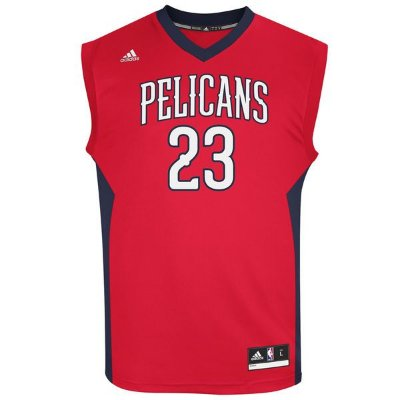Camiseta Regata Nba adidas New Orleans Pelicans