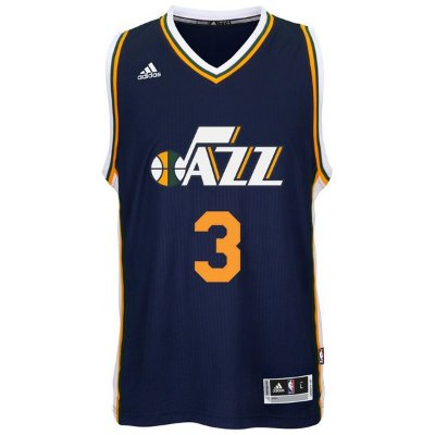 Camiseta Regata Nba adidas Utah Jazz