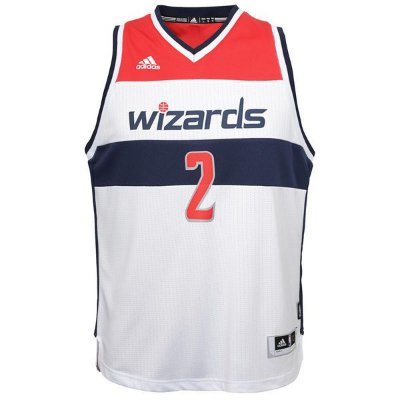 Camiseta Regata Nba adidas Washington Wizards