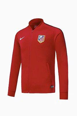 Agasalho Nike Atlético De Madrid