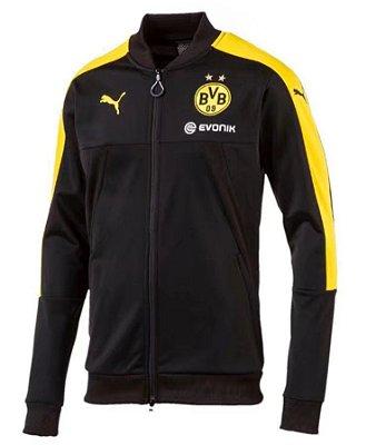Agasalho Puma Borussia Dortmund
