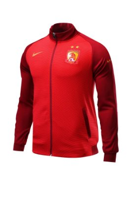Agasalho Nike Guangzhou Evergrande