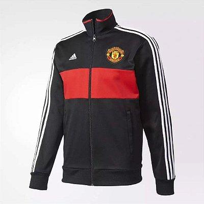 Agasalho Adidas Manchester United