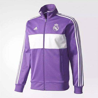 Agasalho Adidas Real Madrid