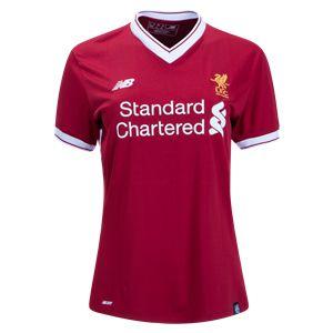 Camisa New Balance Liverpool Feminina