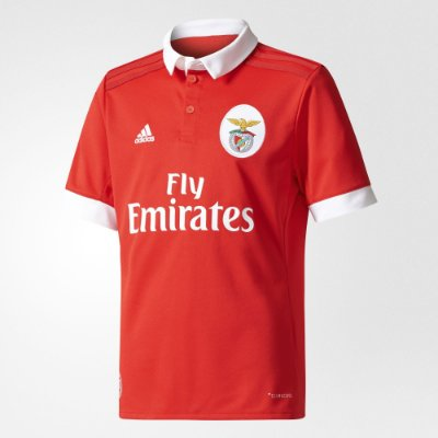 Camisa Adidas Benfica 2017/18