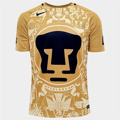 Camisa Nike Pumas 2016/17