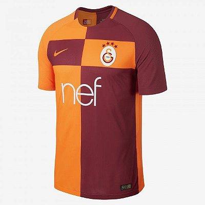 Camisa Nike Galatasaray 2017/18