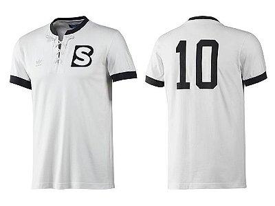 Camisas Retrô - Clubes e Seleções