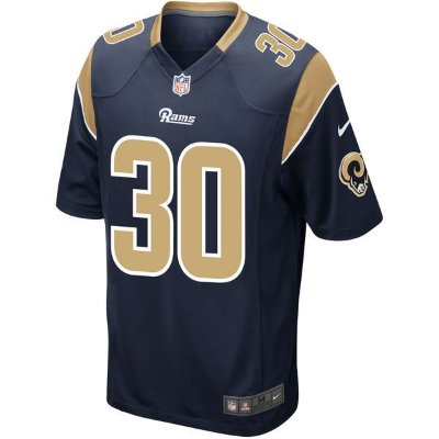 Camisa Futebol Americano Nike Los Angeles Rams