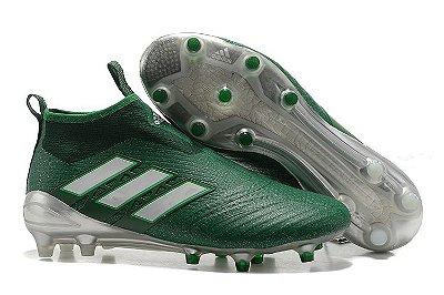 Chuteira Adidas ACE 17+ PureControl FG Soccer