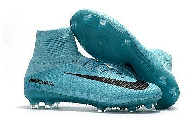 Chuteira Nike Mercurial Superfly V FG
