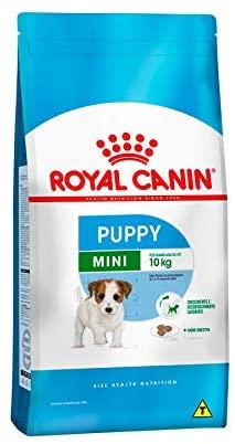 Ração Royal Canin Mini Puppy 1Kg