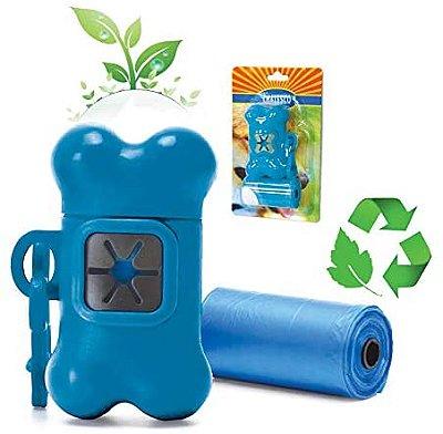 Cata Caca Kit Higiene P/ Coleira
