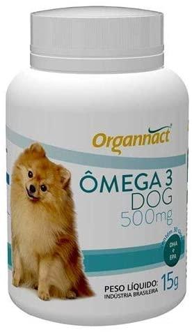 Omega 3 Dog 500Mg