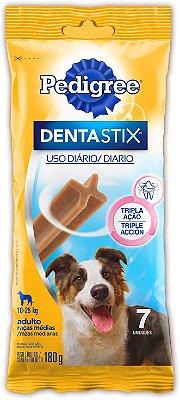 Pedigree Dentastix Raças M C/ 7
