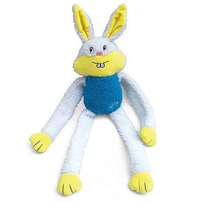 Brinquedo Coelho Chalesco