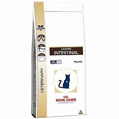 Ração Royal Canin Feline Gastro Intestinal 1,5kg
