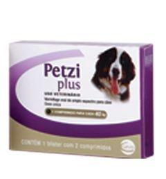 Petzi Plus (5 Kg, 10 Kg e 40 Kg)