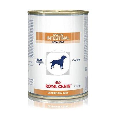 Ração Úmida Royal Canin Gastro Intestinal Low Fat