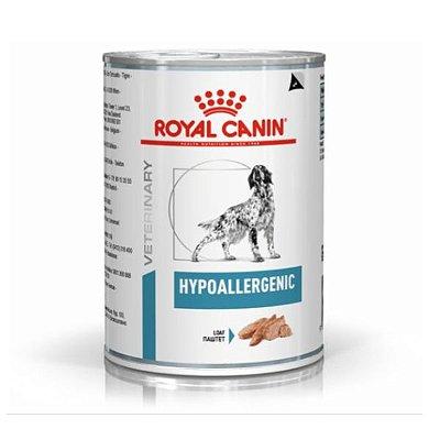 Ração Úmida Royal Canin Hypoallergenic Canine