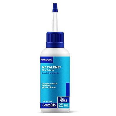 Natalene Auricular 25 ml Virbac