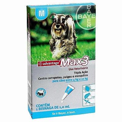 Advantage Max 3 4 à 10 kg