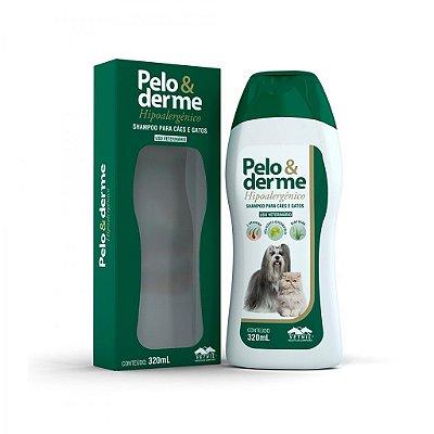 Shampoo Hipoalergênico Pelo e Derme Vetnil