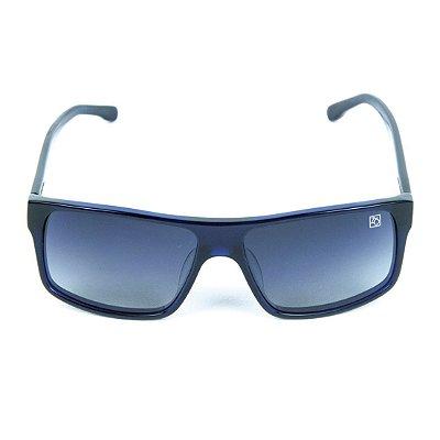 69ee728a0 Óculos de Sol Polarizado Zabô Moscou Kremlin Azul Degradê